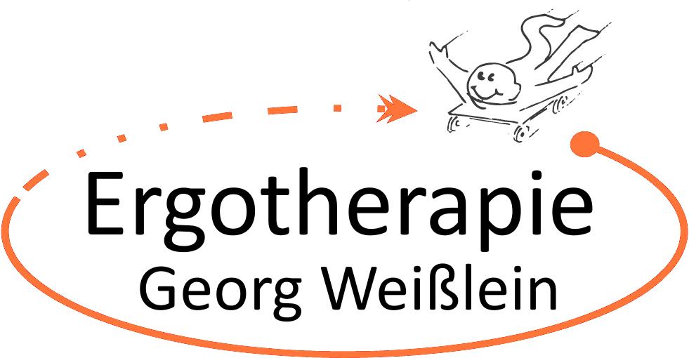 Logo Ergotherapie Weisslein